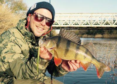 Morten Svarer giver fisketips