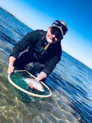 Gør dig klar til OIC cuppen med fiskeudstyr fra Outdoor i Centrum