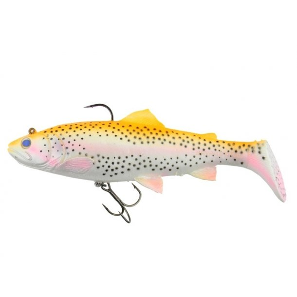 Savage Gear 3D Trout Rattle Shad 20,5 cm