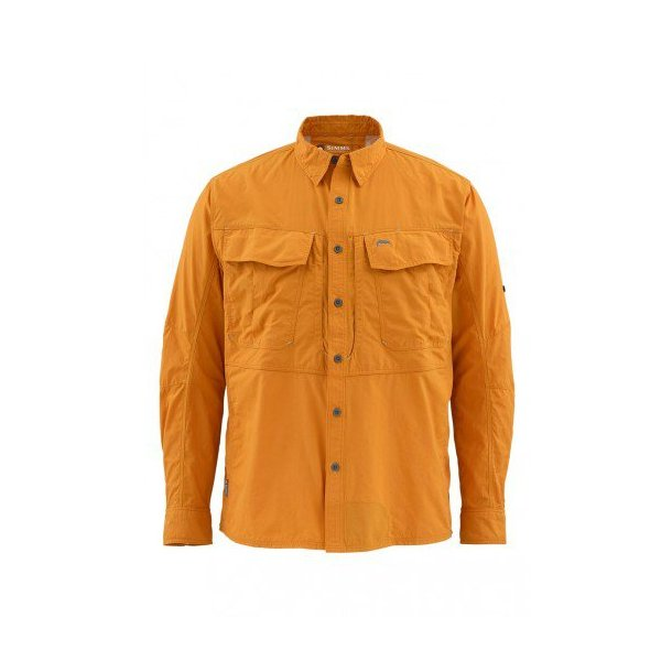 Simms Guide Shirt LS