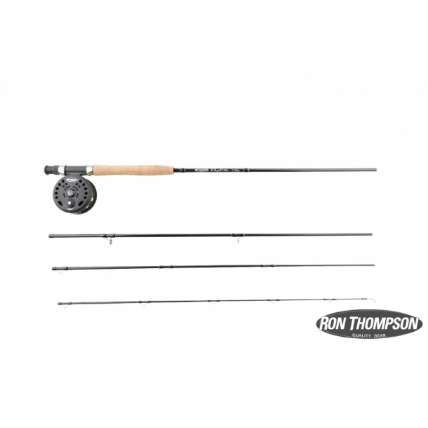 Ron thompson Fly Combo