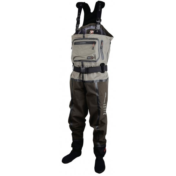Scierra X-Tech 20000 Åndbar Stocking Waders