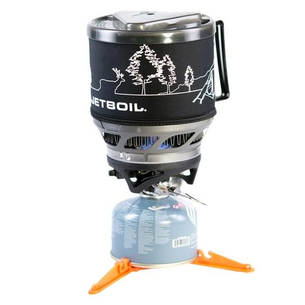 Jetboil MiniMo Cooking System Jetboil