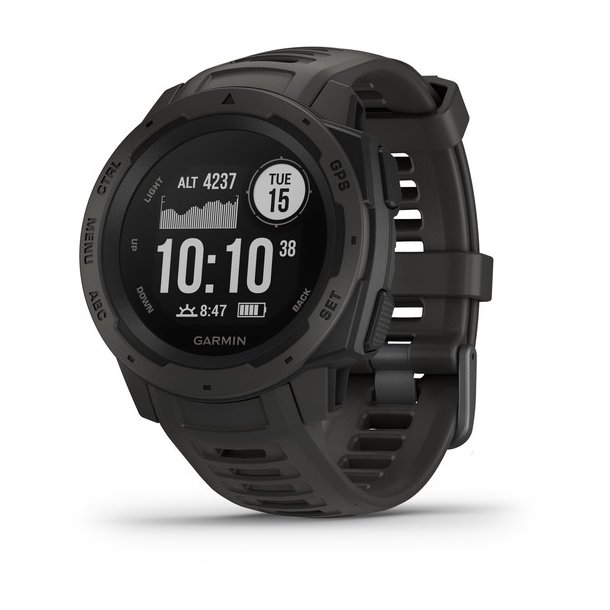 Garmin Instintct Outdoor Ur