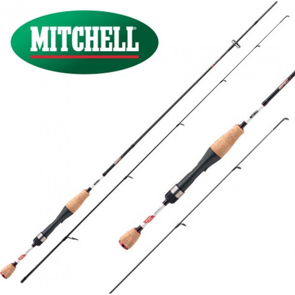Mitchell Epic RZ Ul Spinnestang