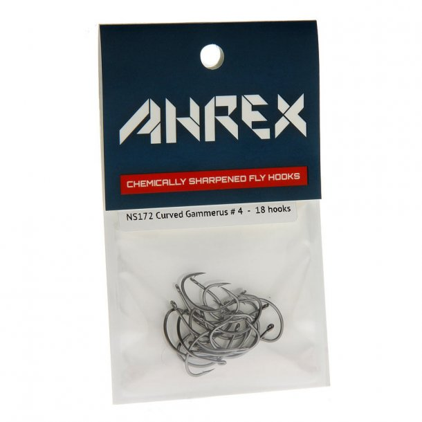 Ahrex Streamer Curved Gammerus NS 172